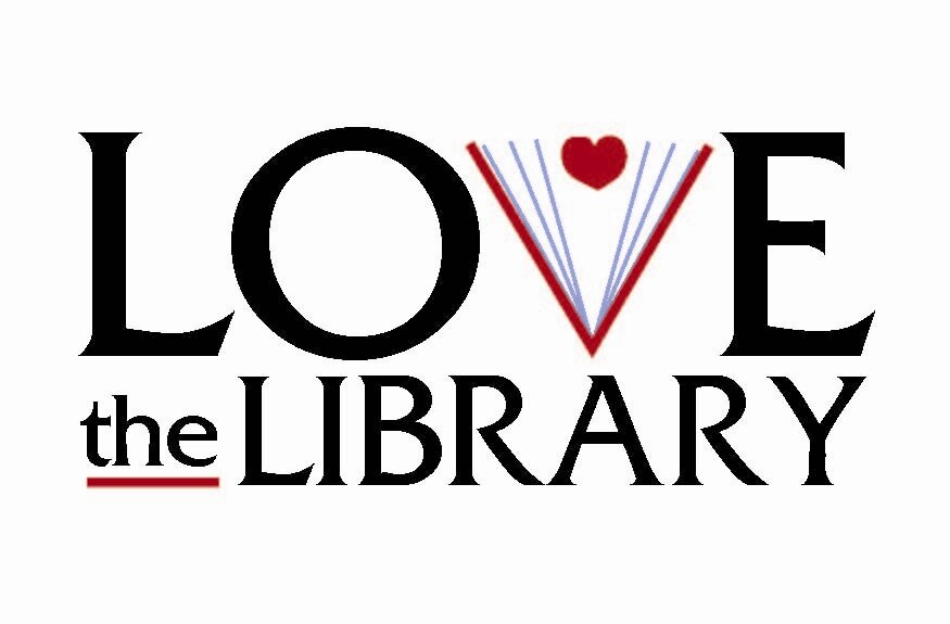 Love+the+Library